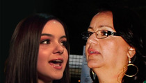 Ariel Winter -- Grandfather's Statement: I Never Saw Any Abuse