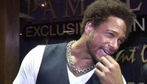 'CSI' Star Gary Dourdan Files for Bankruptcy