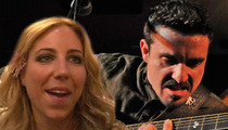 'American Idol' Finalist Elise Testone -- Denies Being 'Other Woman' in Bitter Divorce Case
