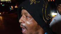 Katt Williams -- Sued for $5 Million for Allegedly Punching Assistant