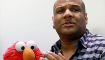Elmo Voice Kevin Clash Denies Sex w/ Underage Boy -- Takes Leave of Absence from Sesame Street