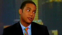 CNN Anchor Don Lemon -- Jonah Hill Treated Me Like 'The Help'