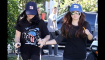 Ariel Winter & Sis -- They Might Be Giants Fans