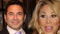 Adrienne Maloof & Paul Nassif -- Dueling Explanations on Son's Injuries