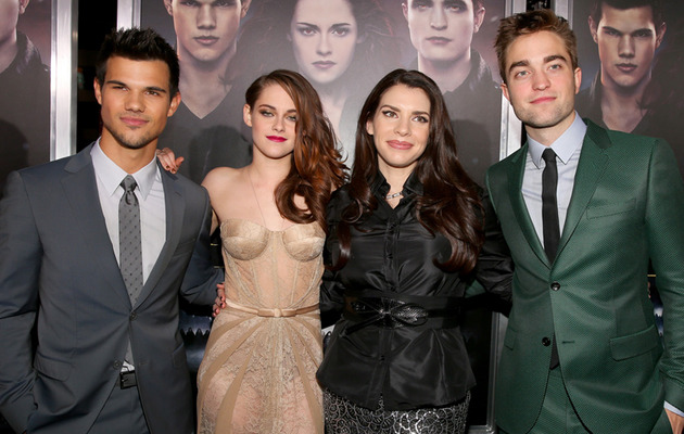 Where Do The 'Twilight' Stars Go From Here?
