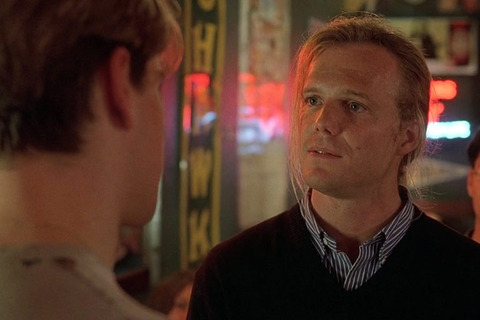 "Scott William Winters is best know for playing the apple liking Harvard student in 1997 drama ""Good Will Hunting."""