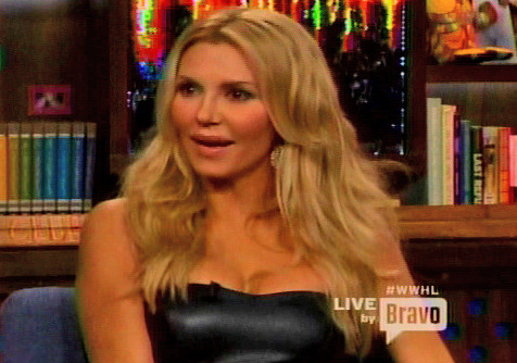 Video: Brandi Glanville Pokes Fun at LeAnn Rimes' Treatment