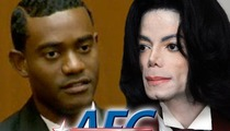 Michael Jackson 'This Is It' Crew Sues AEG -- You're Responsible for Dr. Murray