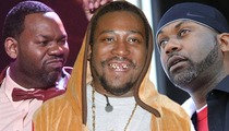 Wu-Tang Rappers on Ol' Dirty Bastard -- 'It Don't Feel Like 8 Years'