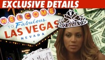Beyonce's Keepin' It Real ... Expensive