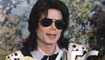 AEG to Michael Jackson's Assistant -- How DARE You Sue Us! You're a Disgrace