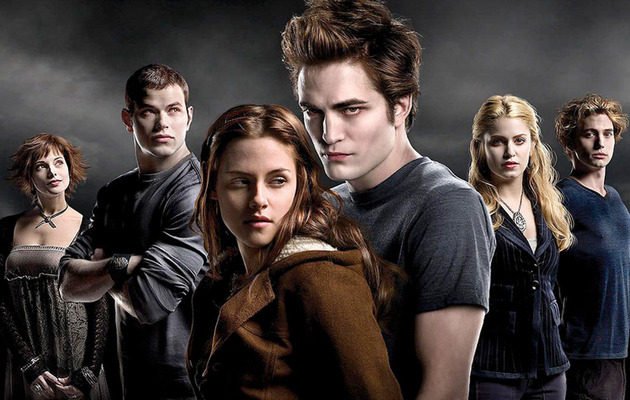 """Twilight"" Stars: How Their Lives Have Changed!"