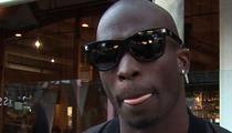 Chad Johnson's Baby Mama -- Make Him PAY UP