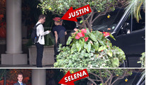 Justin Bieber & Selena Gomez -- CHANGE OF HEART