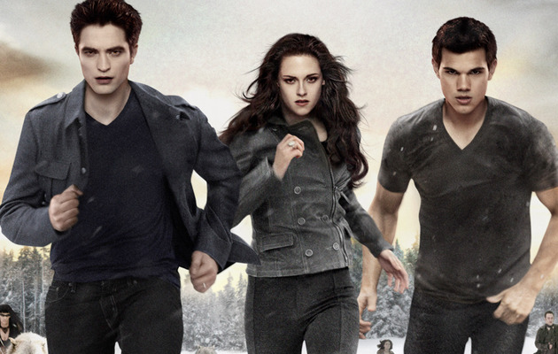 """Breaking Dawn -- Part 2"" Review: Does Series End with a Bang?"