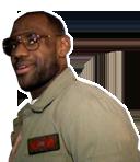 LeBron James: Mr. MVP