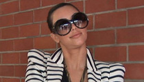 Kim Kardashian -- You Be the Judge