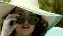 Lindsay Lohan -- I REFUSE to Read Bad 'Liz & Dick' Review