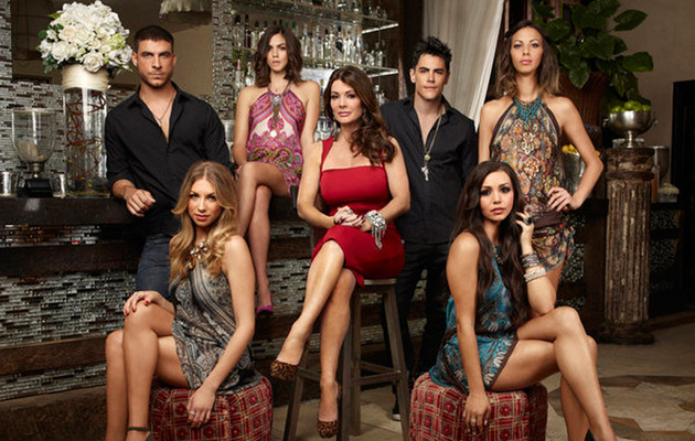 "Meet the Sexy Stars of ""Vanderpump Rules"""