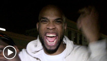 Chicago Bulls Star Taj Gibson -- Lost in Translation