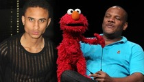 Voice of Elmo Accuser -- I Didn't Lie ... I Want to Undo Settlement