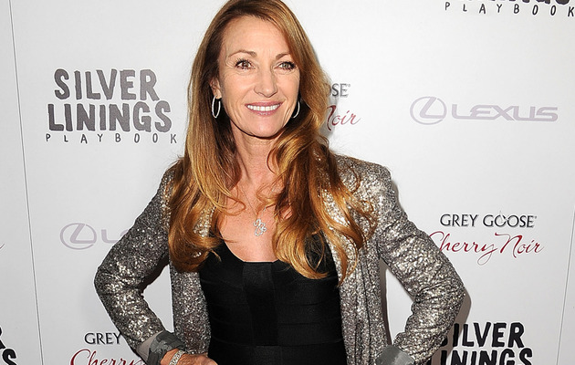 Jane Seymour Reveals Her Favorite James Bond!