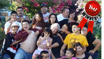 TMZ's Embarrassing Family Photo Contest -- WINNER!