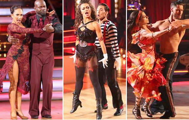 "Who Was Eliminated from ""Dancing with the Stars: All-Stars?"""