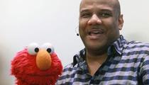 Voice of Elmo Kevin Clash Sued -- Allegations of Sex with SECOND Underage Boy