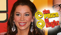 'Price Is Right' NAILED For Millions In Pregnant Model Lawsuit