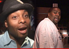 Kel Mitchell -- Kenan Thompson Wants Nothing to Do With Me