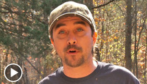 'Moonshiners' Star Tickle -- Forget Everything You Ever Knew About Cornbread