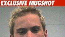 Drunken Russian Skater -- The Mug Shot