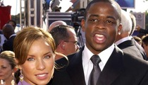 'West Wing' Star Dule Hill Files for Legal Separation