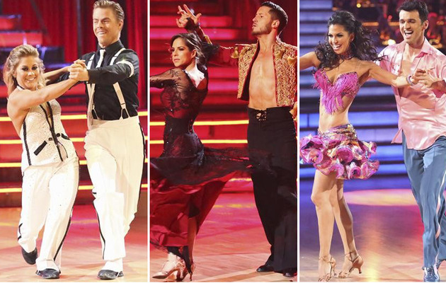 "The Winner of ""Dancing with the Stars: All-Stars"" Is..."
