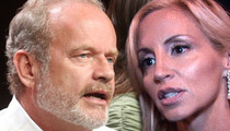 Kelsey Grammer -- My Show Got Cancelled So I Can't Afford 2 90210 Homes