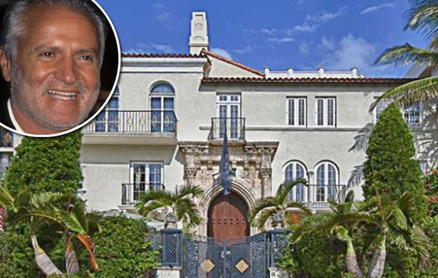 Miami Mansion Gianni Versace Was Murdered In Up For Sale!