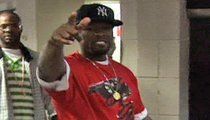 50 Cent Shoots Down Bette Midler Talk