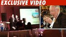 Vegas Mayor Rips 'Fat and Short Bette Midler'