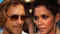 Gabriel Aubry -- Halle Berry is NOT My Ex-Wife