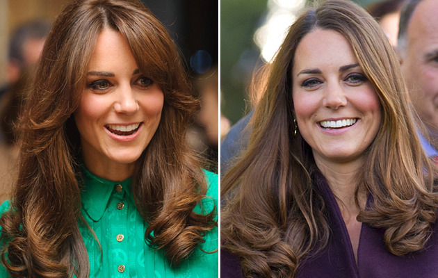 Kate Middleton Debuts Fresh New 'Do!