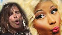 Steven Tyler -- I'm NOT a Racist!