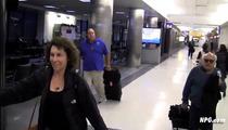 Danny DeVito and Rhea Perlman -- Evidence of a RECONCILIATION