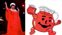 Aretha Franklin -- Oh, Yeaahh!
