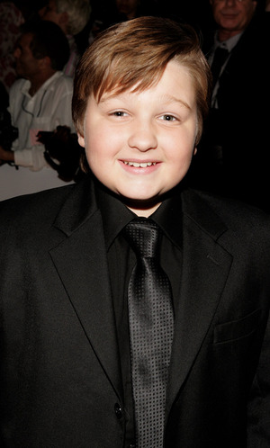 Angus T. Jones -- Through the Years