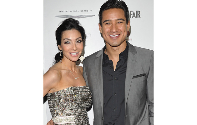 Mario Lopez's Bachelor Party Surprise