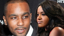 Bobbi Kristina's BF Nick Gordon ARRESTED -- Terror Behind the Wheel