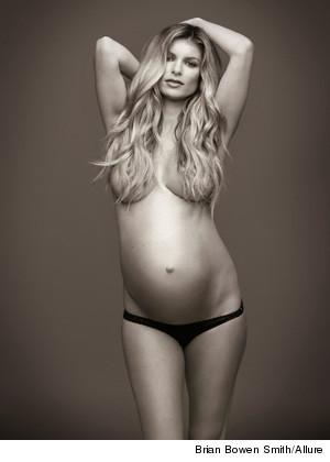 marisa-miller-nude-pregnant-photos-1