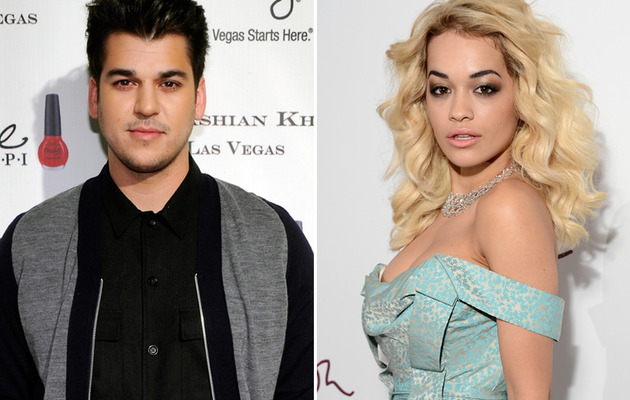 Rob Kardashian Defends Bashing Ex-Girlfriend Rita Ora