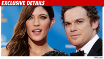 Michael C. Hall's Wife to File for Divorce